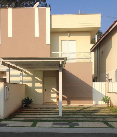 Casa Com 3 Dormitórios 1 Suíte À Venda, 97 M² Por R$ 530.000 - Villas Da Granja Iii - Cotia/sp - Ca1134