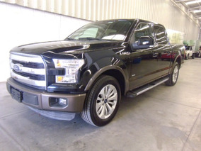 Ford Lobo 3.5 Doble Cabina Lari 4x2 At