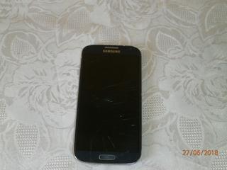 Samsung S-4 Para Repuesto