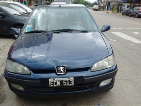 Peugeot 106 1.1 Max Aa 2003