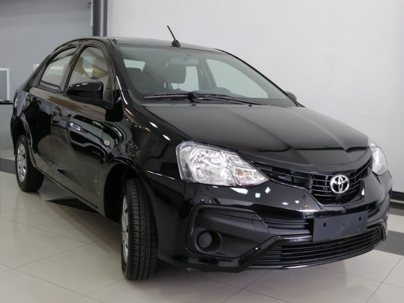 Toyota Etios 1.5 X Sedan 0km
