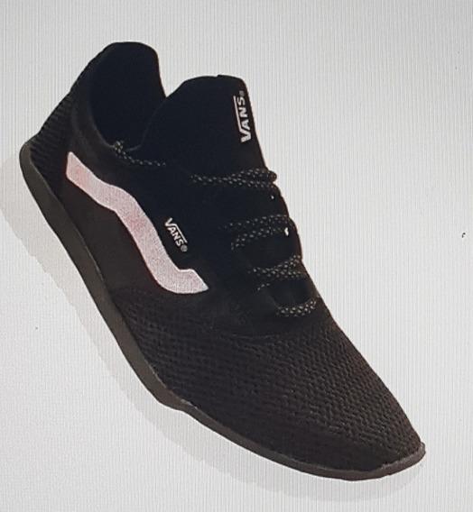 Zapatillas Vans Cerus Lite Mujer