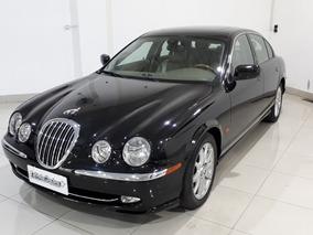 Jaguar S-type 3.0 V6 Se 2001