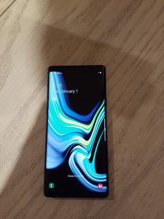 Galaxy Note 9 Sm-n9600 128gb 6gb Ram Cargador Liberado