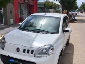 Fiat Uno 1.4 Attractive Pack Seg.