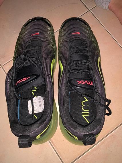 Zapatillas Nike Air Max720, Originales, Perfectas Condicione