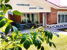 Residencial Para Adulto Mayor Geriátrico Ancianos Puentecasa