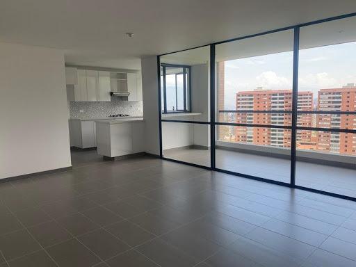 Apartamento En Arriendo Loma De Las Brujas 622-12373