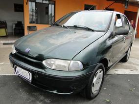 Fiat Siena 1.6 Elx 4p