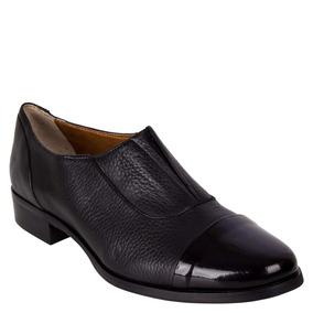 Zapato Cypress Pollini Mujer Negro - 4974