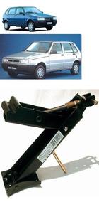 Macaco Joelho P/ Fiat Uno 1984 A 2010 ( Modelo Original )