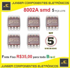 Ci Md8002a 8002a Md8002 8002b ,md8008a Com ( 5x Pçs Lote)