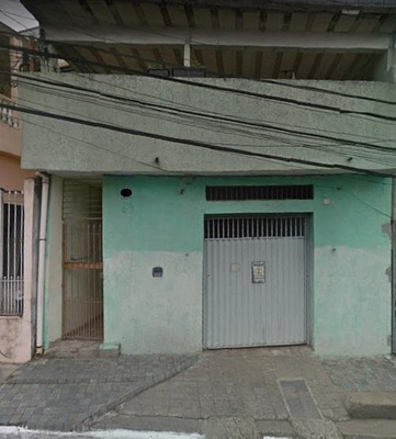 Casas Para Renda Com Salão Comercial - Ca2091