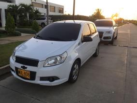 Chevrolet Aveo Emotion Gt Automático 2013