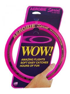 Disco Volador Frisbee Aerobie Sprint Original Deportivo