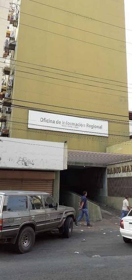 Alquiler De Oficina Zona Céntrica Maracay