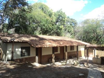 Chácara Com 3 Quartos Para Comprar No Pousada Del Rey (são Benedito) Em Santa Luzia/mg - 2092