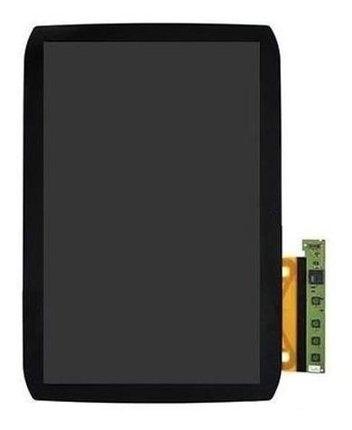 Display + Touch Tablet Motorola Xoom2 Mz-616