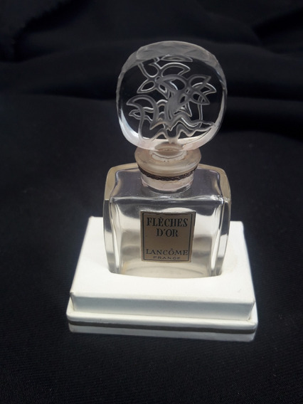 Mini Perfumero Frances Coleccionable
