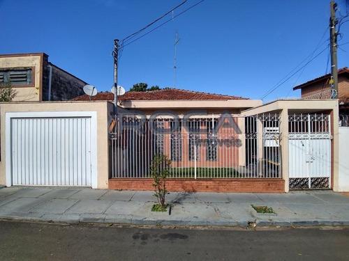 Venda De Casas / Comercial  Na Cidade De São Carlos 24660