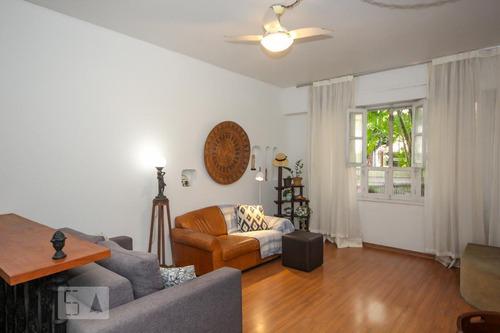 Apartamento Para Aluguel - Copacabana, 4 Quartos,  160 - 893346549