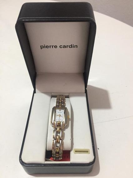 Reloj De Pulsera Pierre Cardin