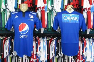 Millonários 2015 Camisa Titular Tamanho M.