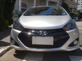 Hyundai Hb20 1.6 Copa Do Mundo Flex 4p Completo 2015