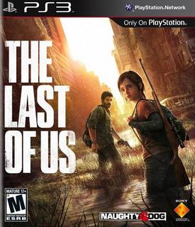 Last Of Us Ps3 Español Goroplay Digital