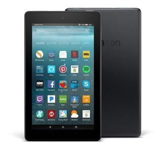 Tablet Amazon Fire 7 16gb Version 2019 Sydtech