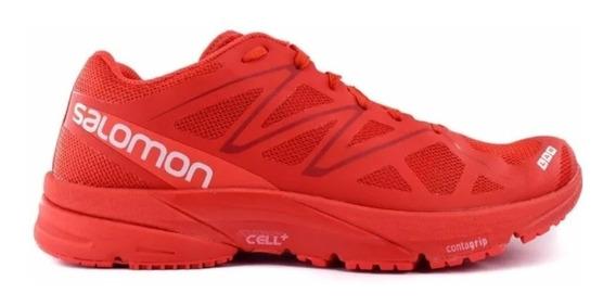 Salomon Zapatillas S-lab Sonic - Trail Running - 379459