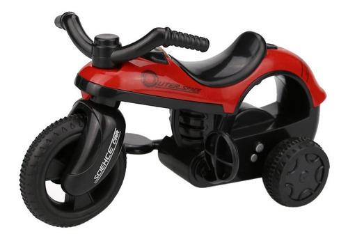 Imagen 1 de 4 de Mini Vehículo Tire Hacia Atrás Bicicletas Con Rueda De Neu