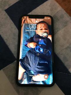Celular iPhone Xr 64gb Preto 3 Meses De Uso
