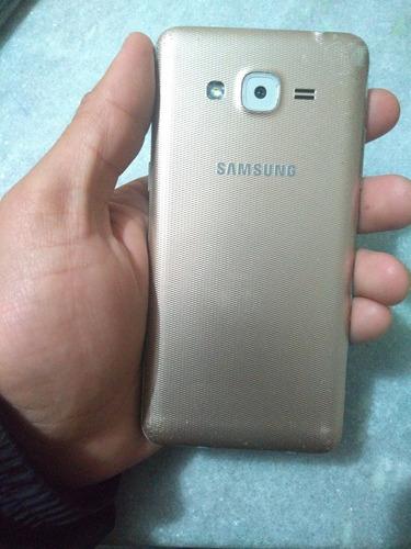 Samsung J2 Bateria Precisa Ser Trocada E Tela Está Trincada