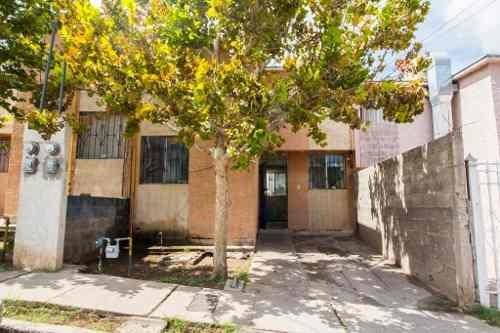 Casas En Venta Colonia Marmol Chihuahua
