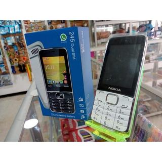 Nokia 245 Dual Sim Economico