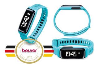 Reloj Beurer As81 Sensor De Actividad Y Sueño C/ Bluetooth