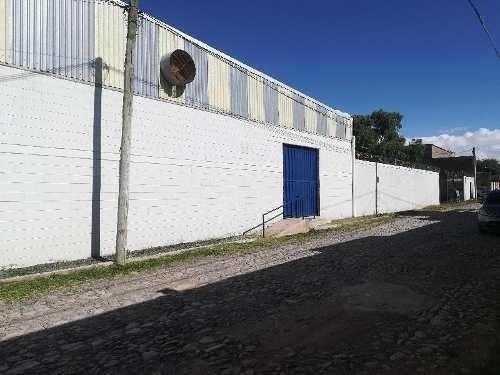 Bodega En Venta Por El Polígono Industrial En Sta. Rosa Jáuregui Querétaro