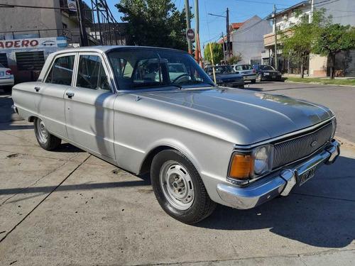 Ford Falcon Std