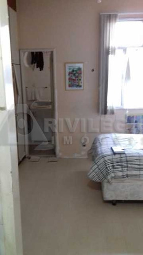 Imagem 1 de 17 de Apartamento À Venda, Copacabana - Rio De Janeiro/rj - 8279