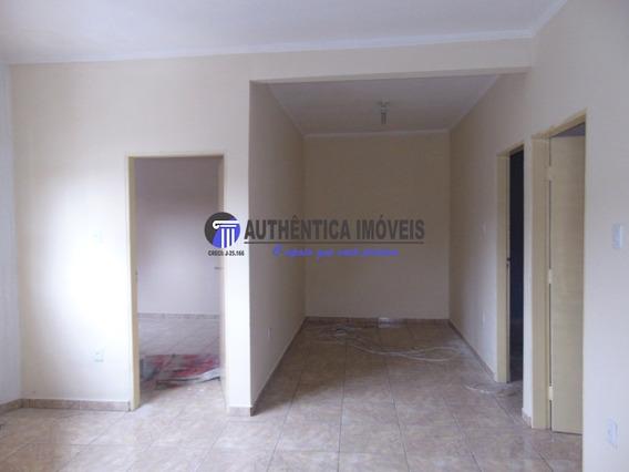 Casa Para Alugar Na Vila Osasco, Osasco - Ca00955 - 34444520