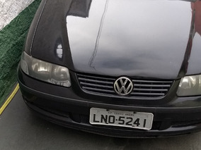 Volkswagen Gol 1.0 16v Turbo 5p