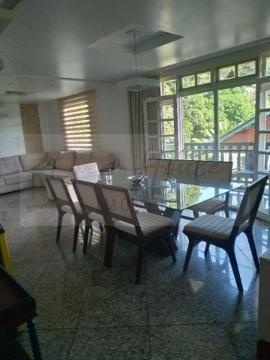 Apartamento Duplex, Condomínio Em Pendotiba
