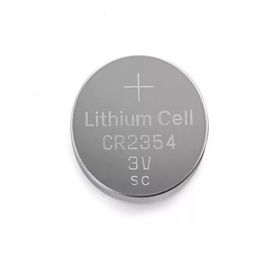 Pila Bateria Insten De Litio Cr 2354 Cr-2354 Cr2354 Pila