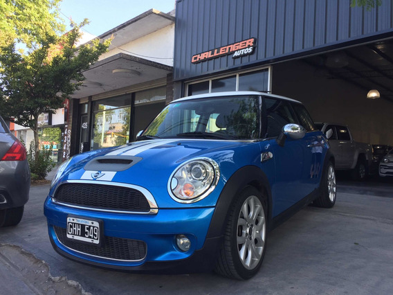 Mini Cooper S Turbo 174 Cv