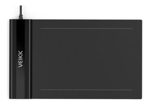 Tableta digitalizadora Veikk S640 negra