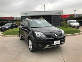Renault Koleos Privilege 4x4 Cvt
