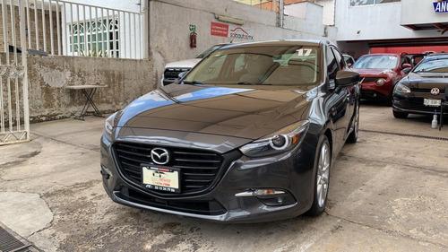 Imagen 1 de 15 de Mazda 3s Touring 2017