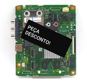 Placa Principal Tv Panasonic Tc-32a400b/nova!