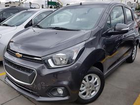 Chevrolet Spark Gt Ltz 2019 Full